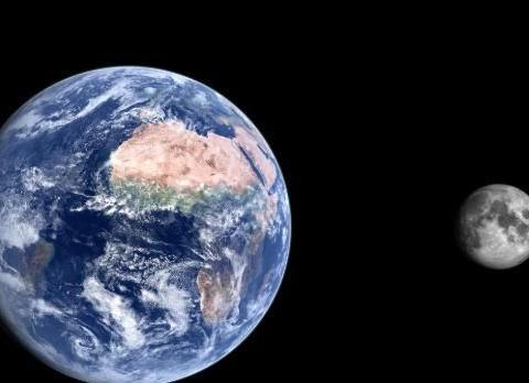 地球上最神奇的四个地方,科学无法解释其存在,特别是第4个