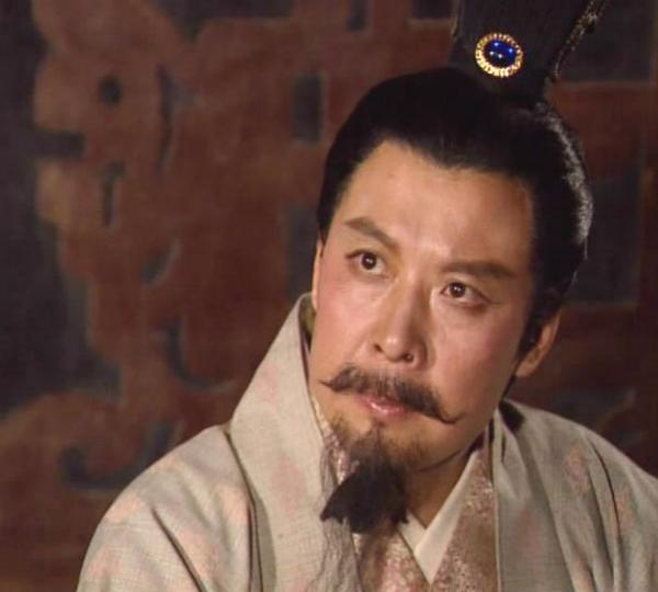 马谡言过其实,那么在刘备心中谁才是可用之才?刘备死前早已安排