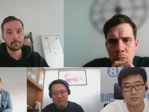 直播吧采访彼得森:邵佳一非常自律,好奇亚洲球队能否夺大赛冠军