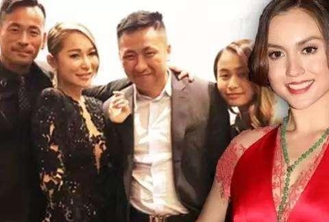 刘碧丽那么爱美,为何还愿意发衰老的图片?其实是别有用心