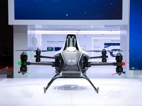 2021上海车展: 小鹏P5,首搭激光雷达