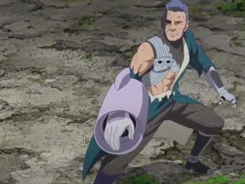 火影忍者:木叶丸仅用过五次的火遁忍术,哪个忍术威力更强