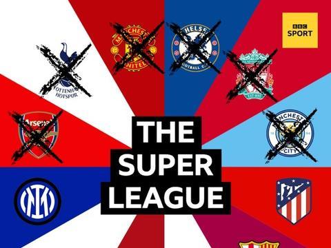 超级联赛声明:赛事暂停进行,将重新规划这一项目