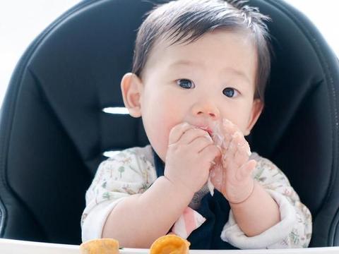 """宝宝辅食""""小九九"""",肠道小宇宙,妈妈健康指南针,航线很重要!"""
