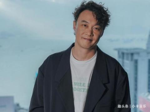 继《中国新歌声》后,陈奕迅再现新音乐综艺,嘉宾阵容被称绝配!