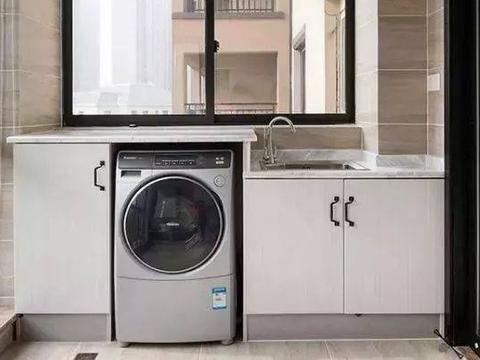 洗衣机维修|洗衣机一到脱水的时候就跳闸怎么办?