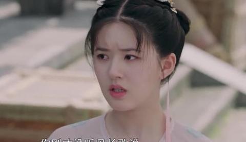 《长歌行》:从云州逃难回来的李乐嫣,胆子越练越肥!