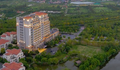 雅致简约的开元曼居酒店设计分享