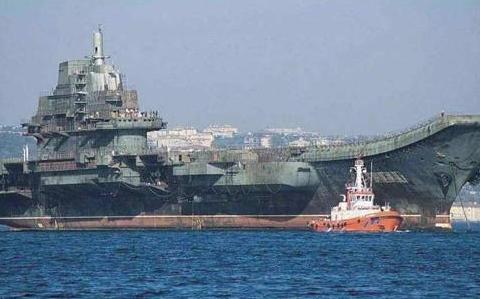 中国海军改造辽宁舰,为何拆掉苏俄引以为傲的远程反舰导弹?