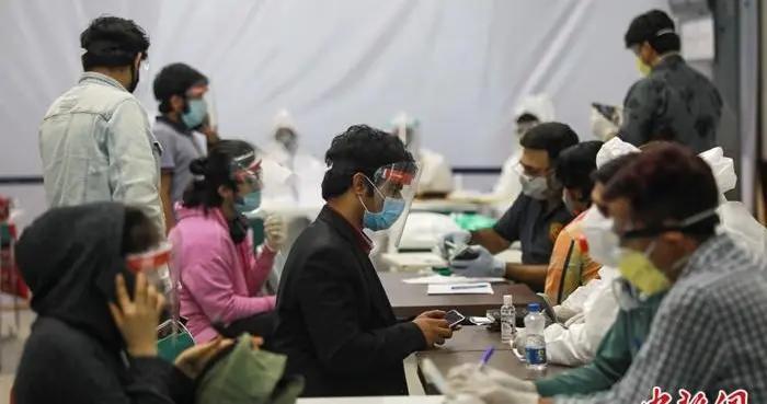 印度疫情形势为何急转直下?