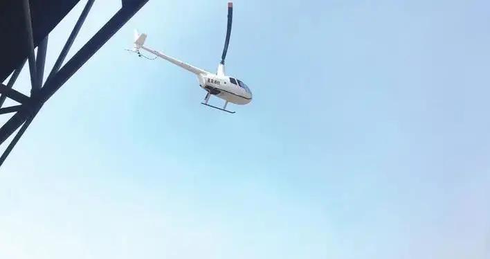 12岁女孩失联十天,吉林警方出动直升机
