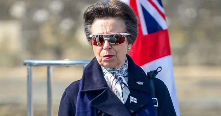 英国的长公主是国王的长女,只册封了七代,与中国明朝还真是不同