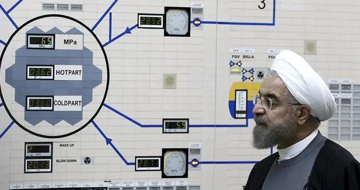伊朗核计划的最大问题:保护不好核专家,内部叛徒太多