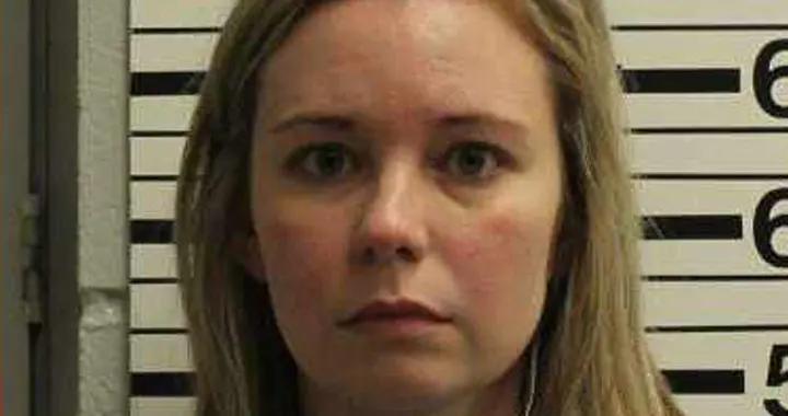美国31岁女教师与16岁男孩发生关系长达3年,被捕后交了65万获释