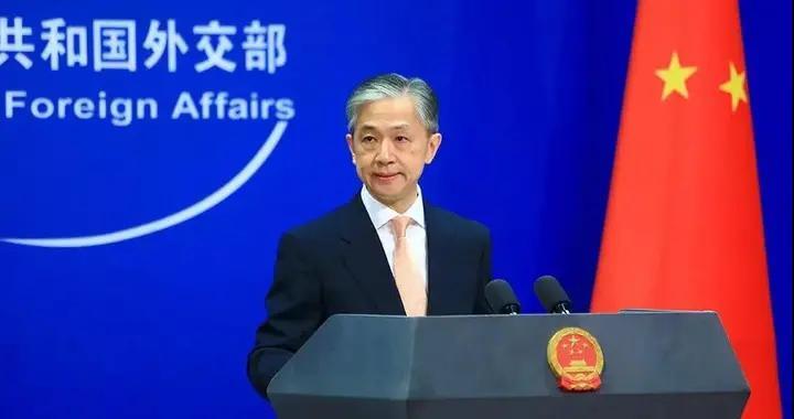 汪文斌:中方敦促日方同军国主义划清界限