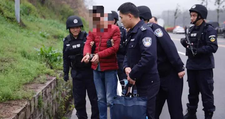 村民发现塑料袋内有头颅骨 安徽警方侦破一起杀人案,嫌疑人曾在合肥送外卖