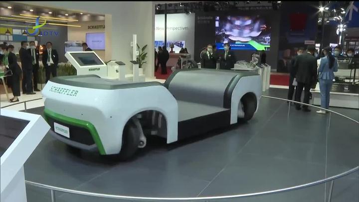 嘉定两企业签订战略合作协议 共同推进氢燃料电池汽车产业发展