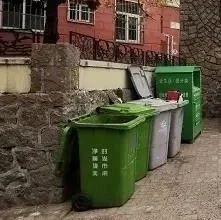 出生仅5天,青岛一女婴被遗弃在垃圾桶上!多亏了…
