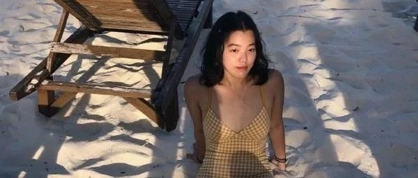 还记得章小蕙的女儿钟嘉晴吗?和后妈参加综艺,懒离亲妈?