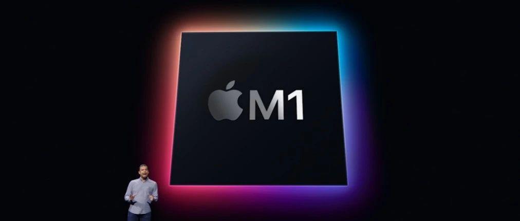 2021苹果新春发布会:M1芯片强势驱动,Hold住全场,iMac是意外惊喜!