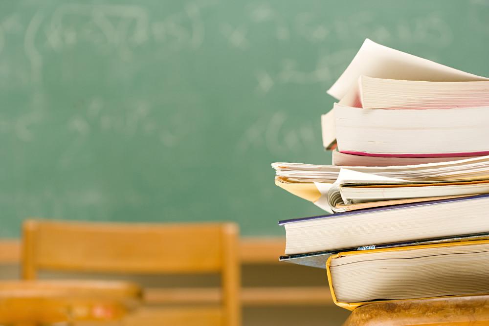2021年中小学教学用书目录发布 教育部:不得夹带任何商业广告