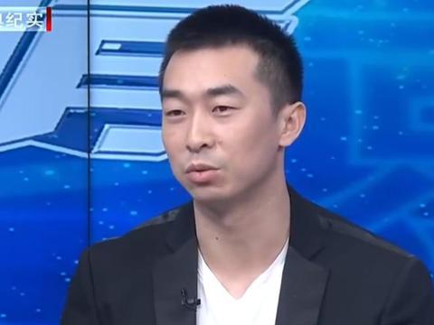 王骁辉谈遭遇网络暴力,曾一度萌生退役想法,感谢教练和队友开导