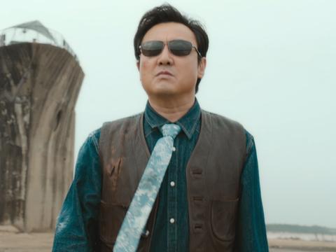韩寒新片定档明年春节,沈腾三番,如果把刘昊然换成王一博太完美