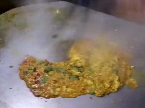 离不开芝士的印度美食,甜辣鸡蛋羹,无法喜欢的怪异美食