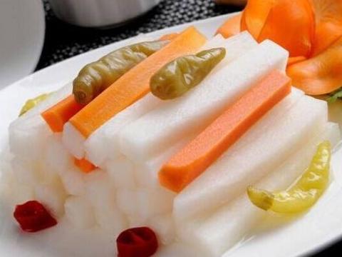 心理测试:你最喜欢哪种萝卜?试试看你最纯洁的一面
