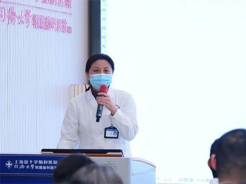 JCI复评,5S先行  上海蓝十字脑科医院举行5S精细化管理启动大会