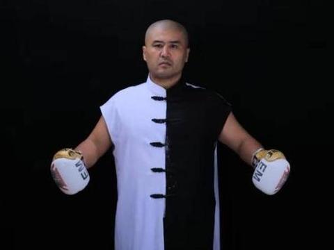 太极大师雷雷公开叫板职业拳击好手