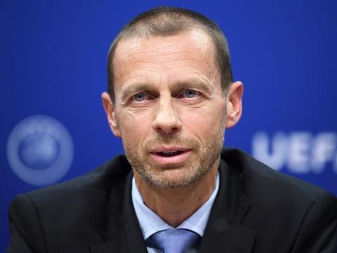 切费林:皇马战切尔西不踢的可能性很小 我在做对足球有益的事情