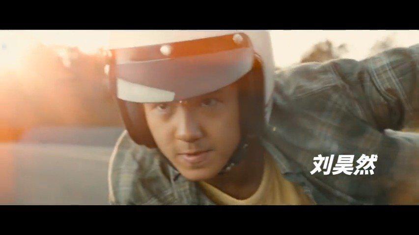 韩寒导演的第四部电影《四海》官宣定档2022年大年初一……