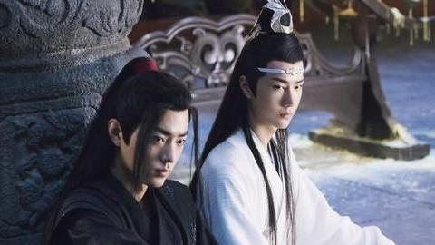 耽改剧《天官赐福》来袭,与《陈情令》同作者,双男主阵容定了?