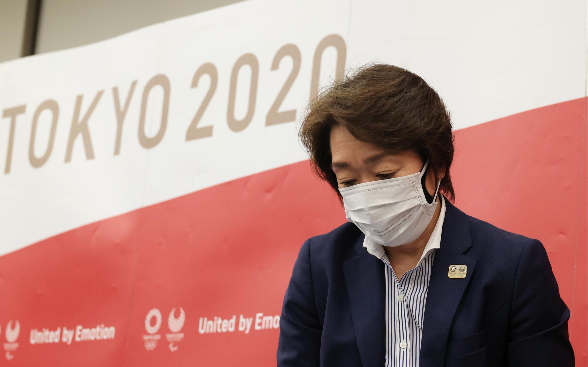 东京奥运会本土观众人数上限或推迟至6月定