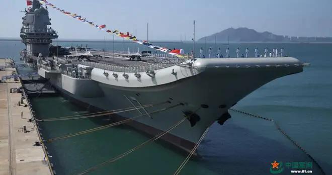 """美军高层又臆想炒作中国在吉布提建""""航母码头"""""""