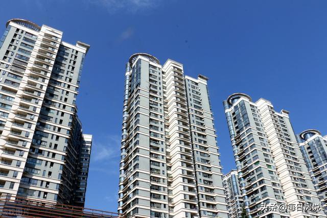 中国103个县房价过万名单曝光!房价2021年房价走势最新消息