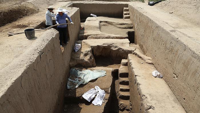 二里头考古队原队长许宏:考古研究结论有相对性,能给定论的专家靠不住