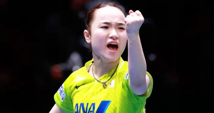 伊藤美诚叫板国乒!直言:奥运会要笑着拿奖牌,期待和中国队交手