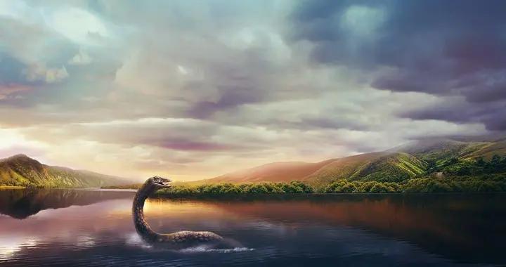 苏格兰海滩出现巨大骸骨,怪兽爱好者坚信这是尼斯湖水怪的亲戚