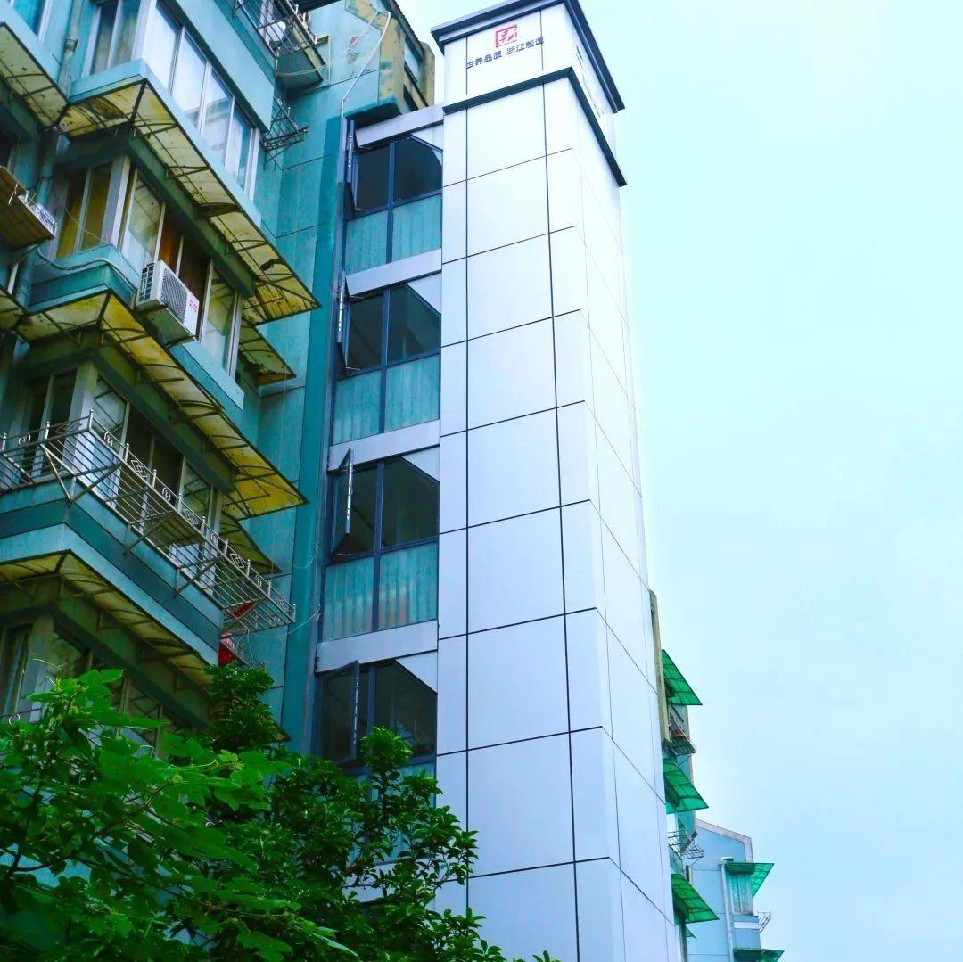 20个小区上榜!杭州这些加装电梯项目很优秀,有没有你家的?