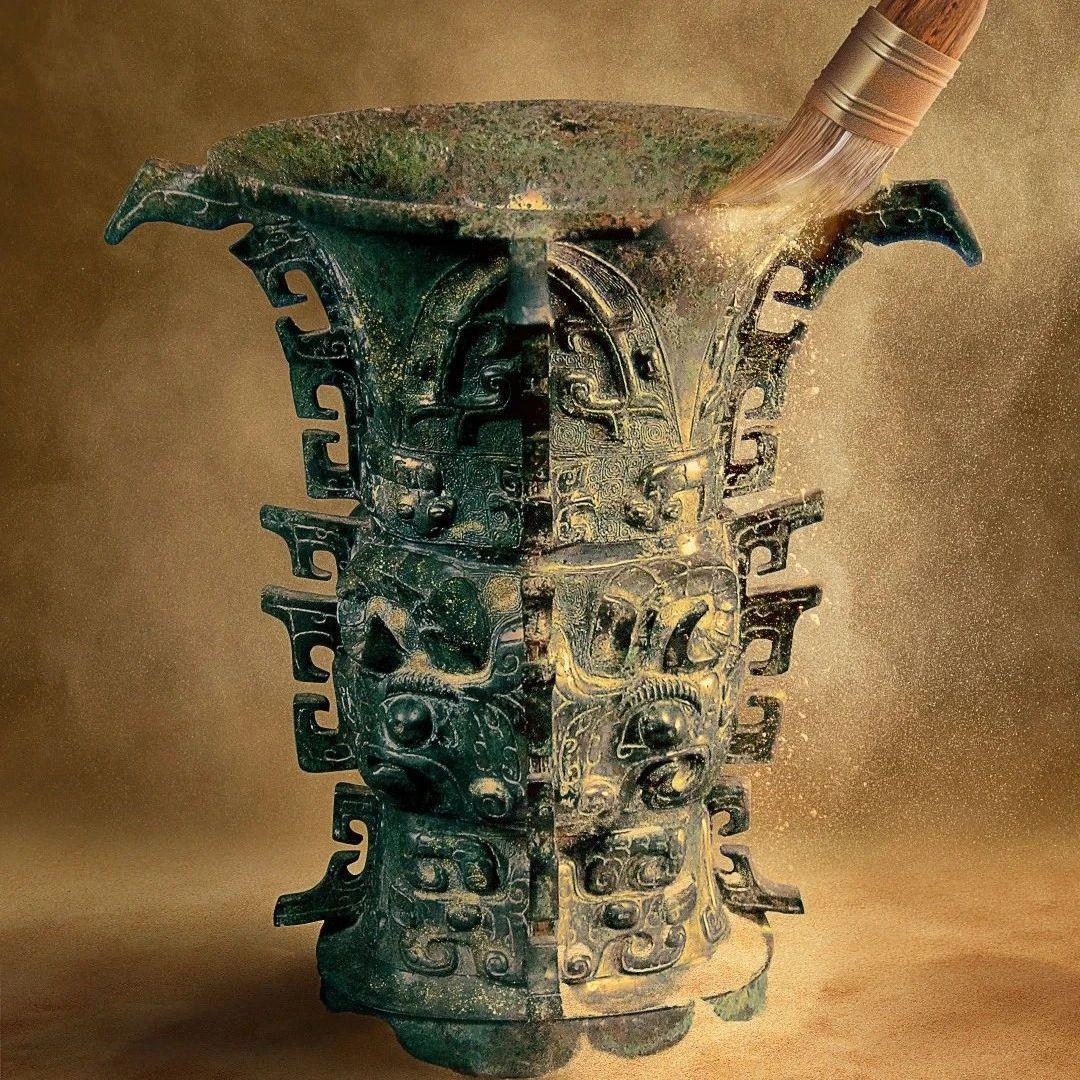 探源中华文明,大型考古题材纪录片《何以中国》正式启动