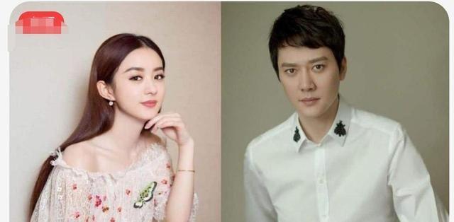 赵丽颖离婚 陈晓被喊话回追娶她 考虑过陈妍希的感受么?