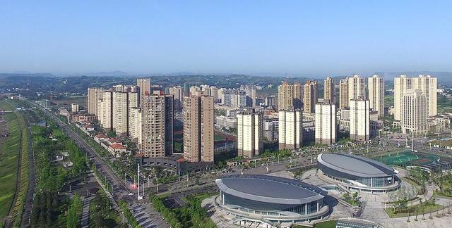 宜宾各区县gdp_宜宾市各区县GDP数据出炉:翠屏区以247.28亿元领跑