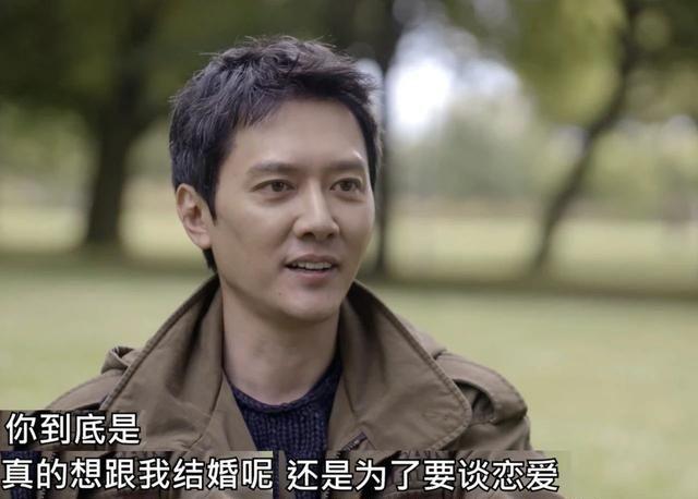 没有婚戒,曾怀疑赵丽颖的结婚动因,冯绍峰离婚可能是缺少安全感