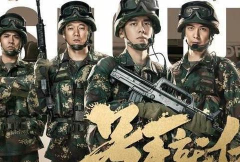 """号手就位:李易峰凭实力成功转型,从此摘掉""""小鲜肉""""标签"""