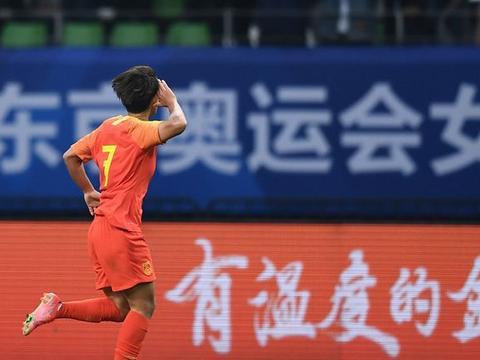 韩国女足队长一语催人泪:我这辈子踢不上奥运会了