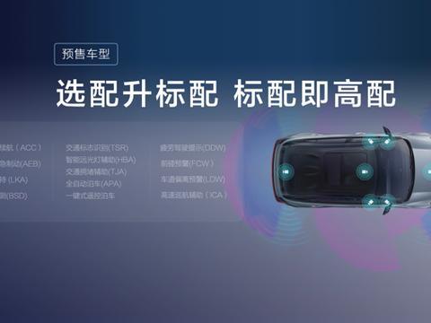 上海车展:最高续航610km/标配L2+自动驾驶 哪吒U Pro9.98万起售