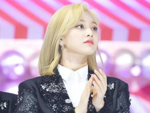 韩国Dispatch选出女团形象气质十足的7位金发女爱豆