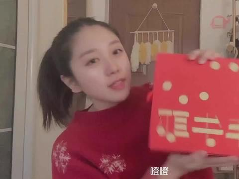 北漂妹在北京过得第三个圣诞节,生活的越来越好,经济也独立了